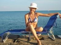 Елена Никанорова, 29 ноября 1989, Саратов, id30093901