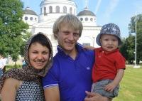Ирина Деревенькова, 29 января , Москва, id43587149