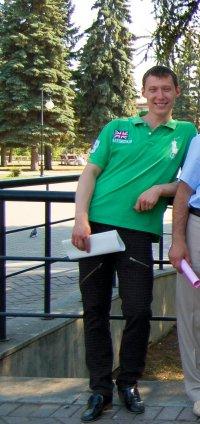 Григорий Лебедев