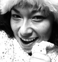 Lou Ohki, 15 декабря 1988, Москва, id49338056