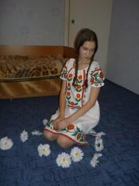 Вероника Пролубникова, 14 октября 1996, Орел, id81125679