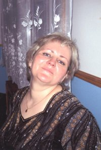 Людмила Тарасова, 20 мая , Кемерово, id92729449
