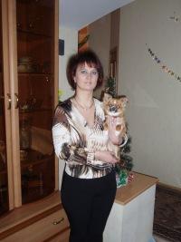 Ирина Щербинина