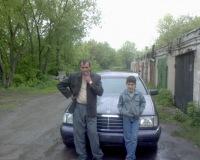 Никита Захаренко, 16 марта , Балашов, id109600331