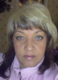Ольга Ламбина, 10 января 1969, Санкт-Петербург, id150443835