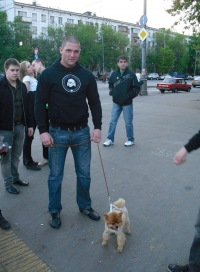 Кирилл Новицкий, Армавир