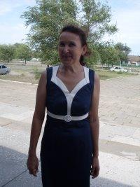 Мария Манджиева, 4 апреля , Элиста, id43068747