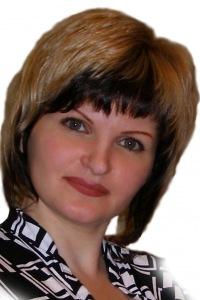 Светлана Молчанова, 11 мая 1990, Рязань, id54060293