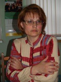 Наталья Сингатуллина, 17 февраля 1987, Шатура, id60058191