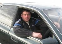 Денис Бикенов, Шахтинск