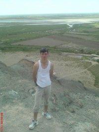 Тімур Кадіров, 14 июня , Иркутск, id73545266