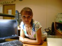 Елена Малиновская, 9 января 1985, Санкт-Петербург, id92850039