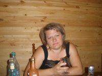 Людмила Долгова, 2 августа 1991, Бугуруслан, id99916287