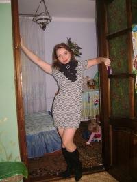 Людмила Кривецька, Фастов, id109582249