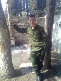 Dimon Ivashenko, 2 сентября , Люберцы, id110823697