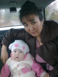Мария Джекшемалиева, 15 марта 1973, Астрахань, id121393170