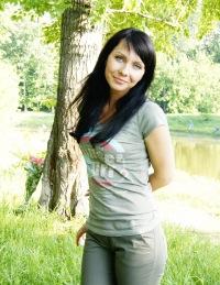Анна Маркова, 10 октября 1987, Санкт-Петербург, id140138539