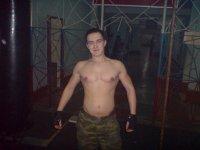 Сергей Чикунов, 9 декабря 1989, Москва, id25824090