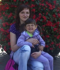 Анастасия Селюнина, Olaine