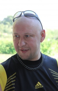 Гавриков Игорь