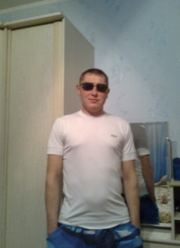 Ruslan Rusik, 7 января 1983, Санкт-Петербург, id149309357