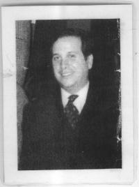 Pablo Hübner, 3 сентября 1959, Днепропетровск, id168812074