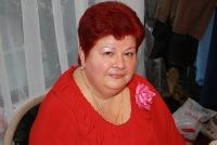 Галина Першина