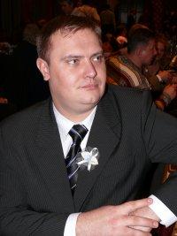 Serhiy Desyatnyuk, 13 марта 1980, Москва, id39643091