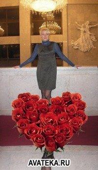 Екатерина Карпова, 9 марта , Ростов-на-Дону, id41641166