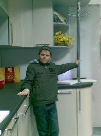 Роман Гурьянов, 23 июля , Нижнекамск, id59155390