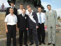 Роман Самусенко, 4 марта , Ростов-на-Дону, id86792754