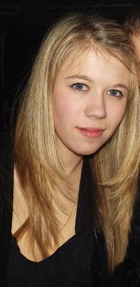 Марина Сафонова, 29 апреля 1990, Санкт-Петербург, id10678734