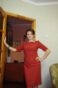 Марина Лазарева, 19 декабря , Саратов, id119494107