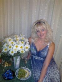 Юлія Качур, 24 июня 1994, Луцк, id129159625