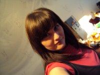 Катеринка Гузь, 5 июля , Оренбург, id14018473
