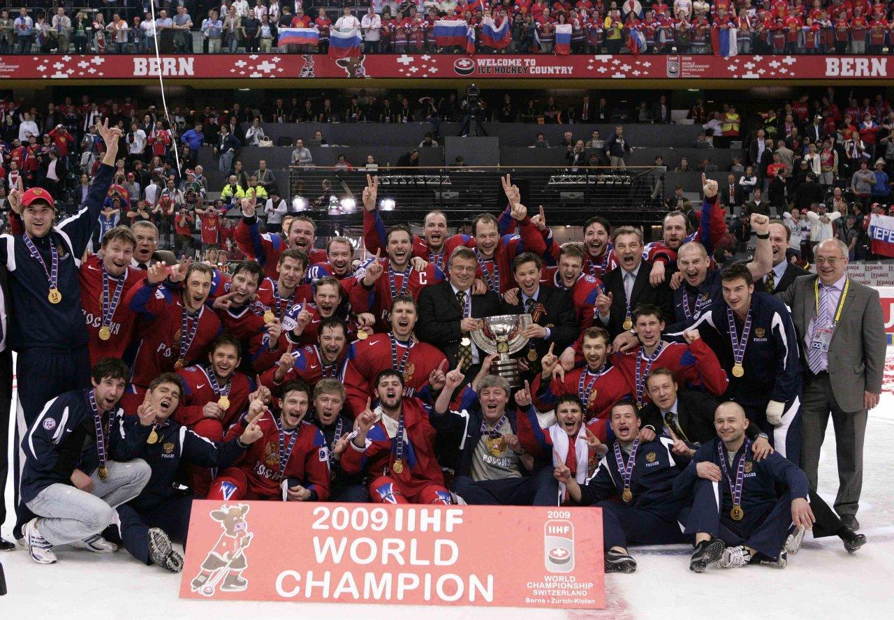 Чемпионат мира по хоккею 2009 финал россия канада 3 фотография