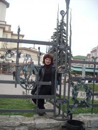 Лена Маденова, Мелитополь