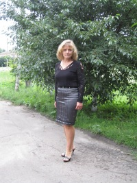 Алла Дусь, 9 июля , Екатеринбург, id140141773