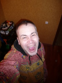 Шурик Борисов, 7 февраля 1981, Тюмень, id29662342