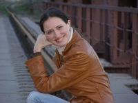 Ольга Лишавская, 6 сентября , Краснознаменск, id32629011