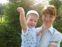 Ольга Ильишна, 1 августа , Санкт-Петербург, id42424627