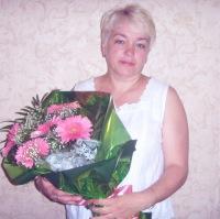 Ольга Перерва, 16 июня , Искитим, id56451792
