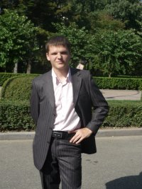 Александр Бекетов, 29 марта 1985, Ставрополь, id5840213