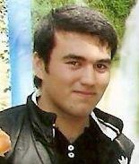 Alisher Madaliev, 8 июля 1992, Тюмень, id72567250