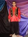 сшить цыганский костюм прикольный - Выкройки одежды для детей и взрослых.