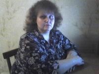 Наталья Ястребова, 25 октября , Прокопьевск, id116901448