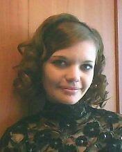 Анна Гейст