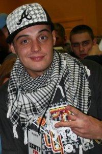 Замин Джафаров, 8 января , Тула, id86572608