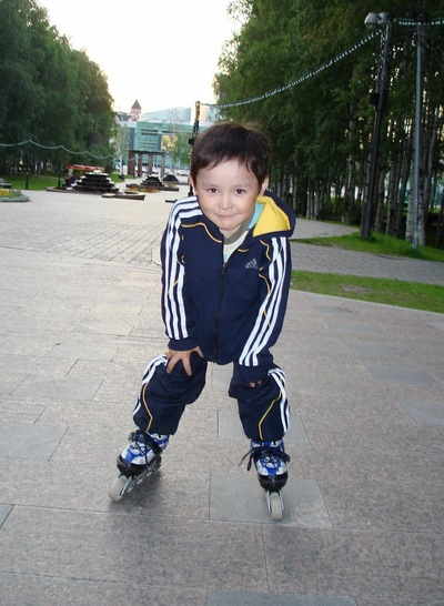 Александра Игнатьева, 16 мая , Ханты-Мансийск, id93457511