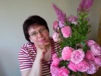 Natalija Bever, 23 мая , Ярославль, id108218839